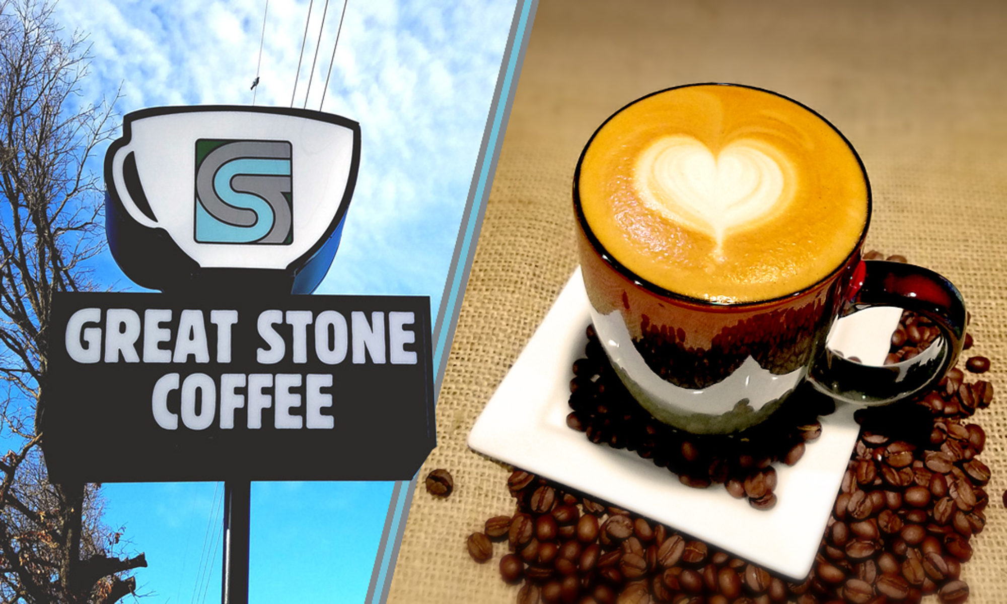 Great Stone Coffee